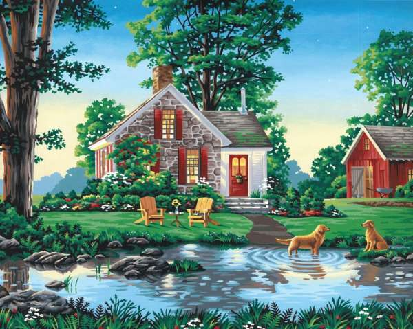 Summer Cottage